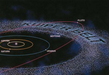 Ученые обнаружили таинственный объект на краю солнечной системы, который может объяснить зарождение планет