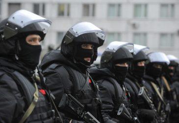 В России арестовали американского шпиона