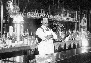 Как в России отмечают  день бармена