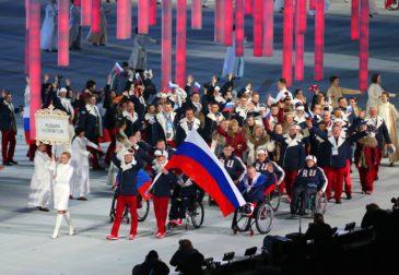 Паралимпийский комитет России восстановлен в правах