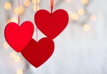 День святого Валентина. Не очень романтичная история самого романтичного праздника