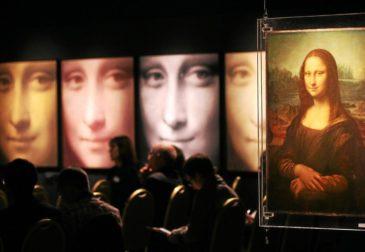 Исследователи развеяли миф о глазах Моны Лизы