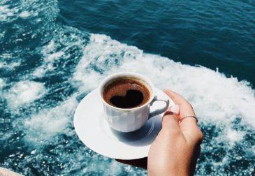 Рейтинг ТОП-100 самых лучших и уютных кофеен Москвы 2019