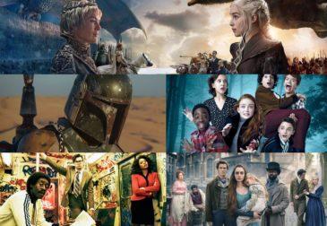 ТОП-15 самых ожидаемых сериалов 2019