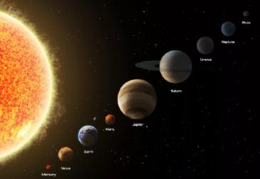 Уран и Марс встретятся в небе на этой неделе