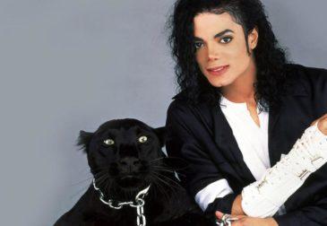 Теперь официально.Первый канал покажет документальный фильм об обвинении Майкла Джексона в педофилии