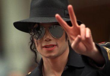 Передумали. «Первый канал» не показал фильм с обвинениями Джексона в педофилии