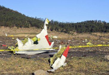 Авиакомпании отказываются от Boeing 737