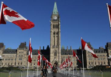 Канада ввела санкции против России