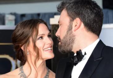 Бен Аффлек сказал «Конечно», он все еще любит Дженнифер Гарнер: «Она прекрасна»