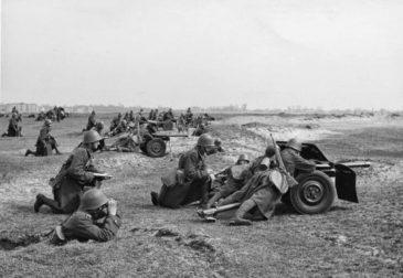 Польша отказалась приглашать Россию на годовщину начала Второй мировой войны