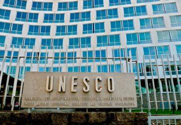 65-летие членства России в ЮНЕСКО