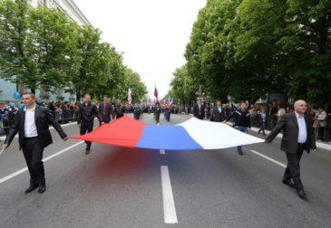 5 лет прошло: Крымская весна