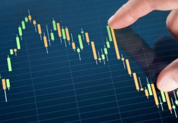 Подорожавшие в Феврале акции упали в цене!
