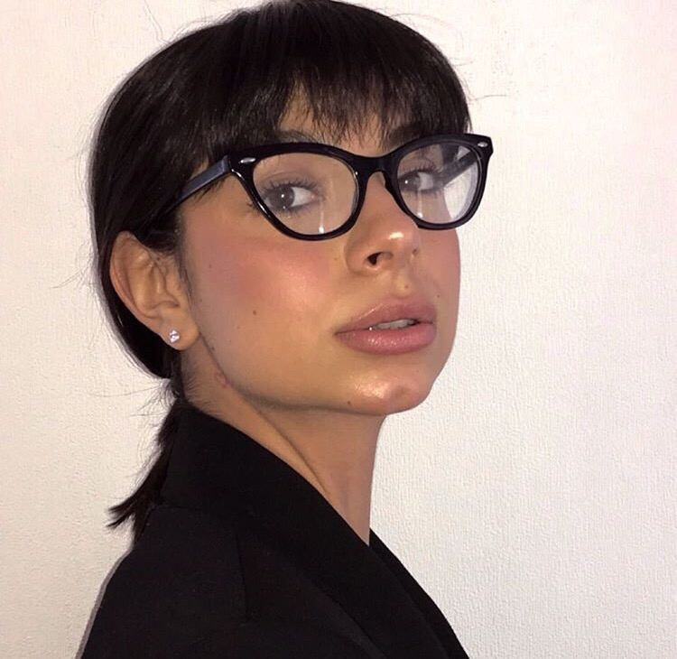 Карина Басок