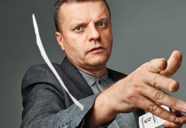 Леонид Парфенов возродил свою программу «Намедни» на Ютюбе