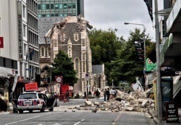 Больше не тихая гавань: теракт в Новой Зеландии
