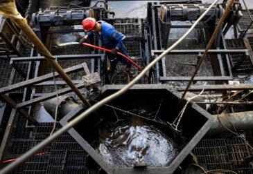 Впервые оценена стоимость всей нефти в России