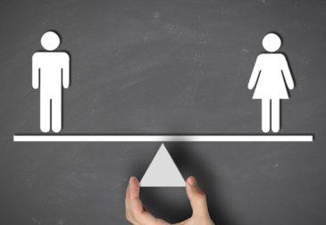 Россия стремится к полному равенству полов