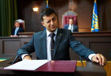 Украина выбрала нового президента, им стал Владимир Зеленский