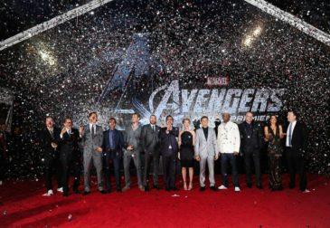 """Долгожданный фильм """"Мстители: Финал"""" побил все рекорды по продажам билетов"""