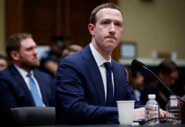 Компанию Facebook оштрафуют на $5 млрд