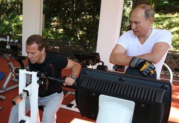 По данным Big Data почти каждый десятый мужчина в России гей