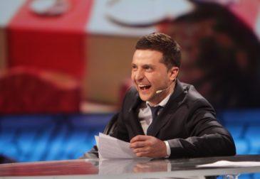 14 или 19 апреля? Зеленский и Порошенко встретятся на дебатах