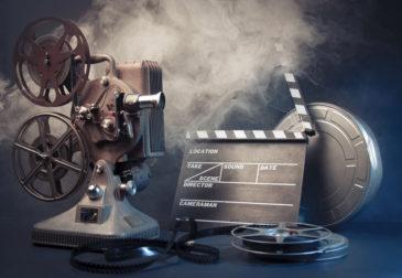Про кино в России