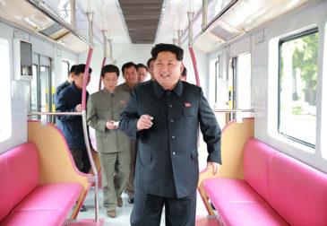 Впервые в Россию: Ким Чен Ын пакует чемоданы