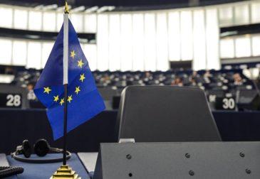 Выборы в Европарламент 2019: результаты