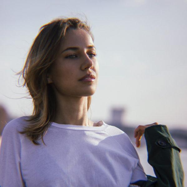 Оксана Шахназарова