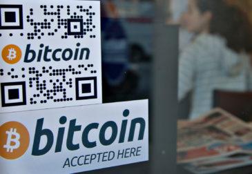 Новый рекорд года от Bitcoin