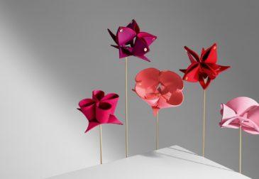 Louis Vuitton представил   коллекции мебели и предметов интерьера Objets nomades И Petits nomade