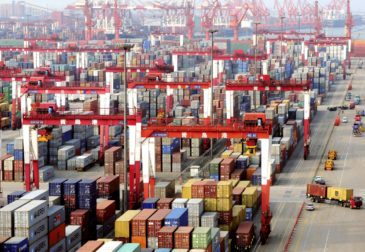 Торговая война, кажется, продолжается