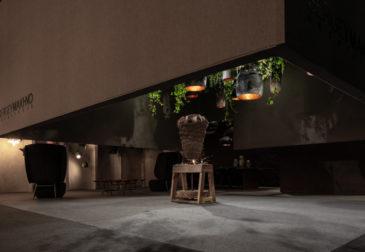Уникальная авторская коллекция освещения и мебели студии Sergey Makhno Architects