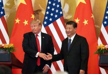 Торговая война между Китаем и США продолжается