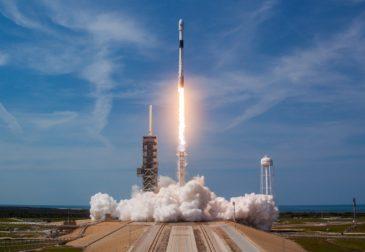 SpaceX захватит весь космос?