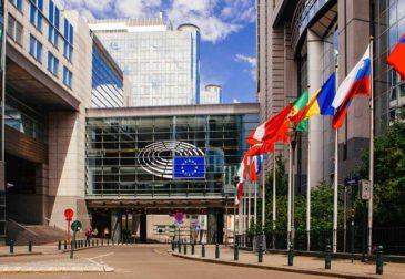 Россия расширила чёрный список для ЕС