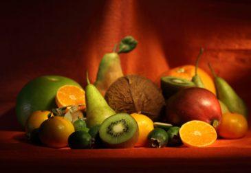 Самые необычные фрукты и овощи