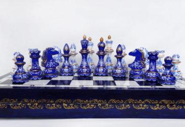 Разнообразные шахматы