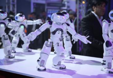 Роботы захватили нашу жизнь: реальность или миф?