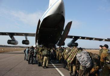 WSJ: Россия отзывает военных из Венесуэлы