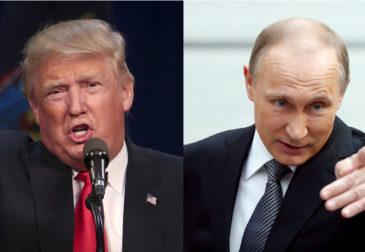 Путин заявил, что отношения между США и Россией испортились до предела