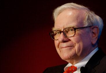 Альтруизм богатейших: Уоррен Баффетт пожертвовал $3,6 млрд долларов на благотворительность