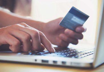 Половина всех покупок перейдет в интернет в ближайшее десятилетие