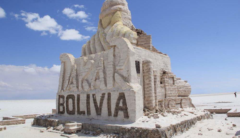 Смертельный вирус Боливии