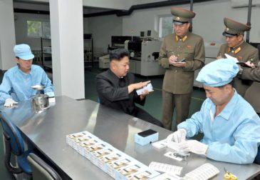 Huawei помогла Северной Корее построить Wi-Fi сеть – американское расследование