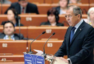 Россия выплатит взнос в Совет Европы