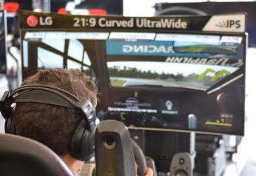 Виртуальные и реальные трассы на чемпионате «LADA e-Championship 2019»
